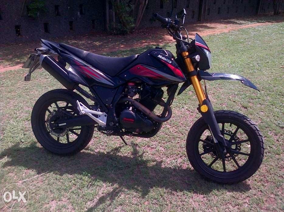 Moto Mia XL 250 ..For sale or Swop