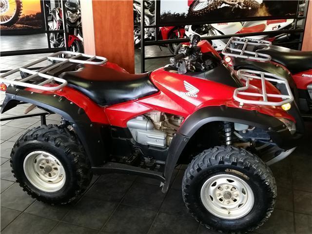 HONDA TRX680 2010