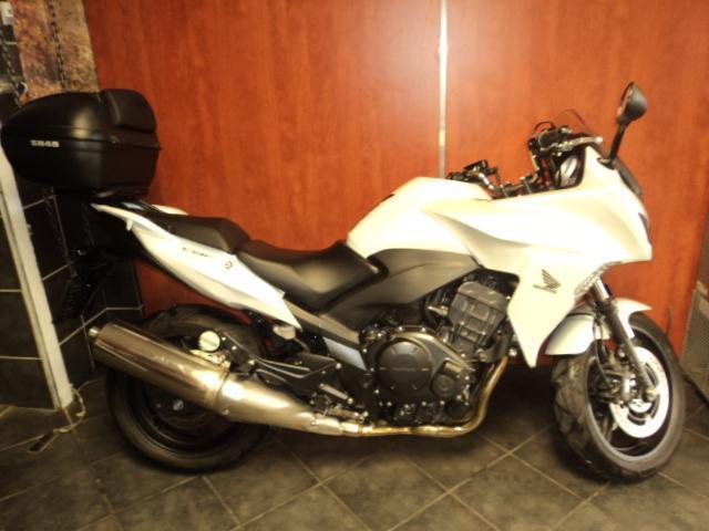 HONDA CBF1000F 2012