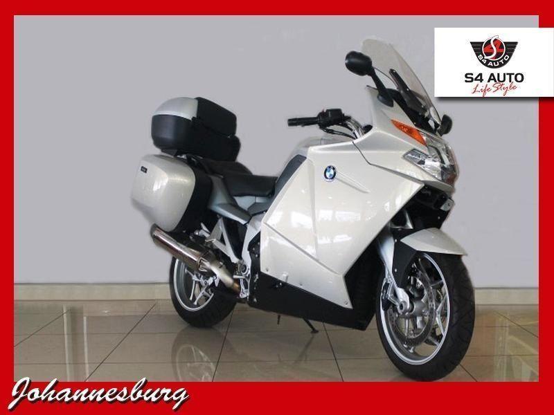 2007 BMW K 1200 Gt II