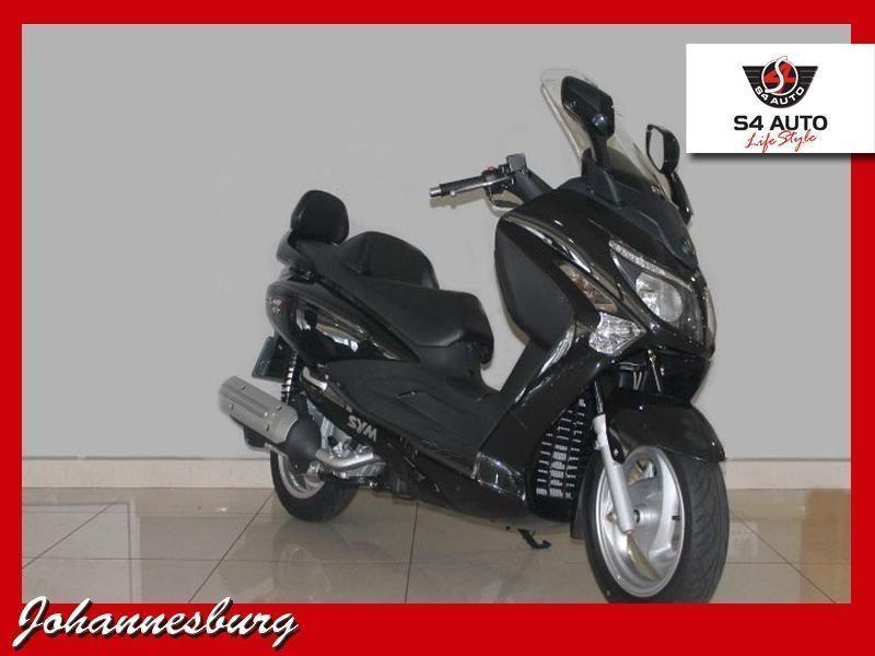 2013 Suzuki Gts 300i
