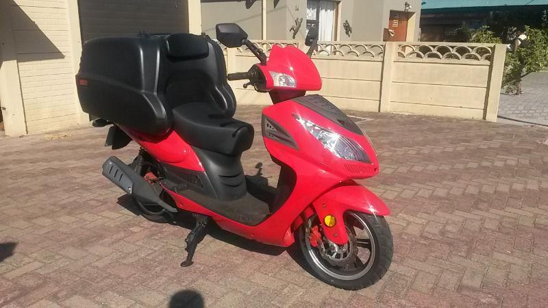 2015 Scooter Other