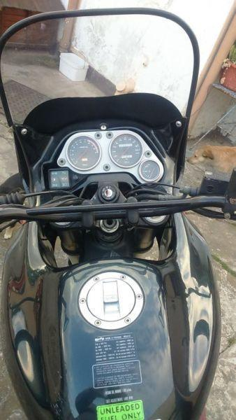 2001 Aprilia Pegaso 650 for sale