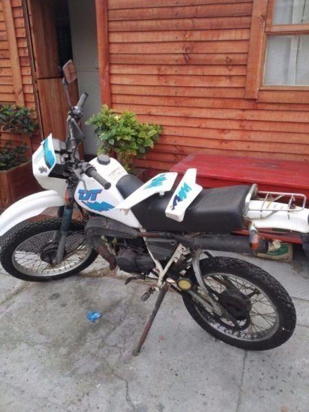 Yamaha DT50 For sale