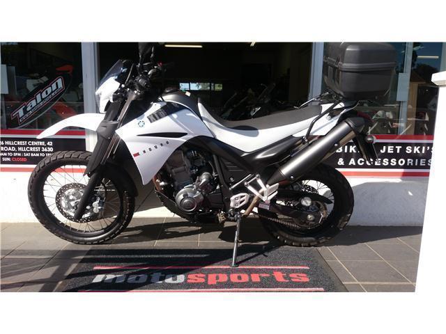 2014 Yamaha XT 660R with 2000km available now!
