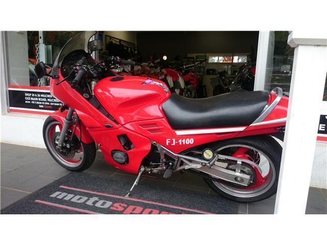 Yamaha FJ1100