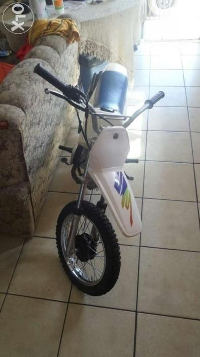 150cc bike for sale