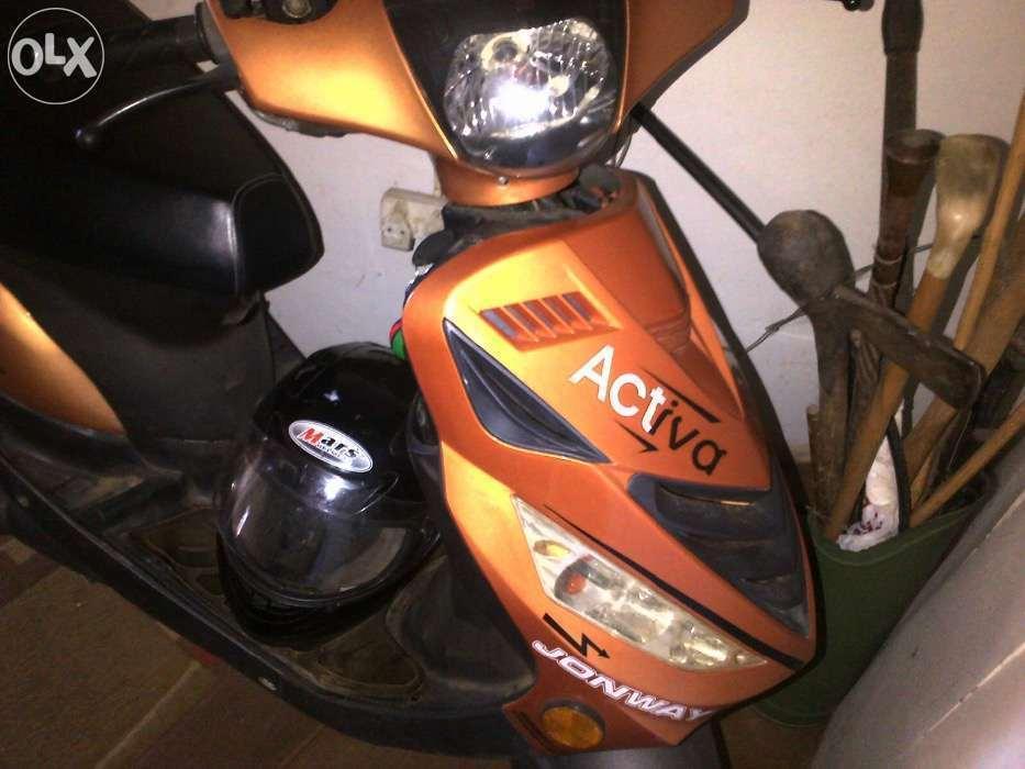 Jonway Activa 150cc