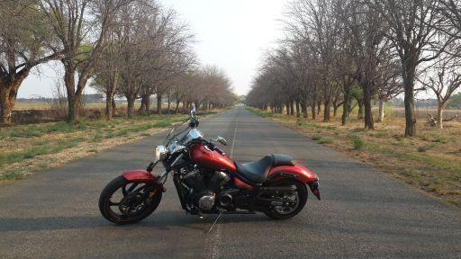 Yamaha Stryker For Sale South Africa