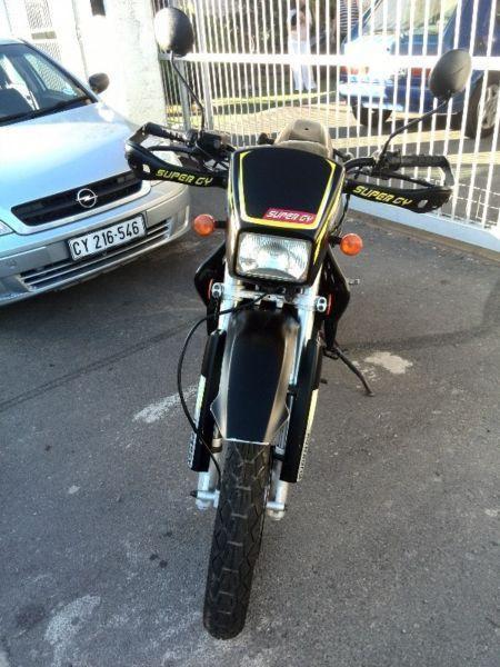 skigo motorcycle