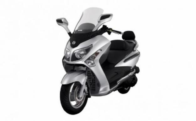 SYM 300GT Scooter