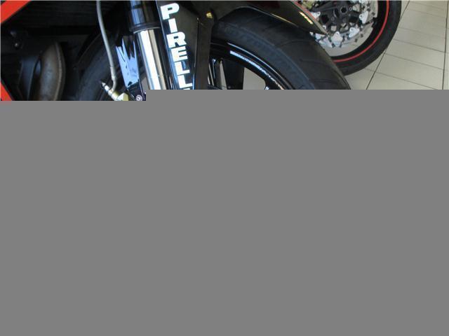 2011 Aprilia RS125