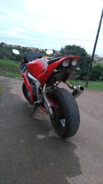R6 02 for sale