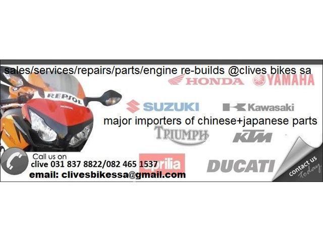 Suzuki Atv Parts - Brick7 Motorcycle