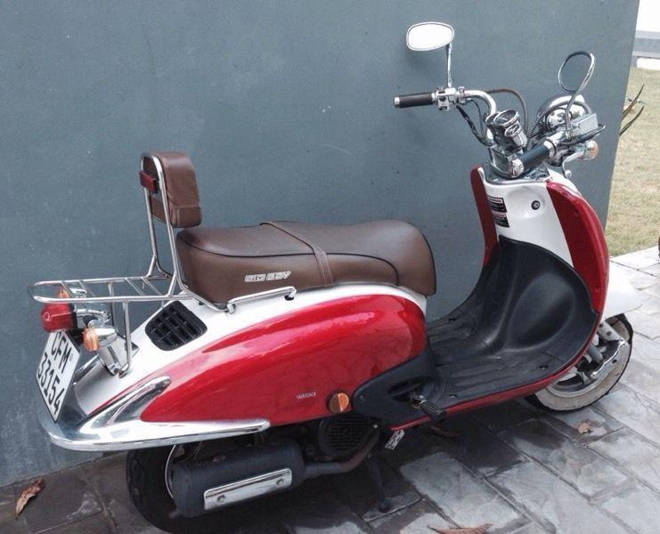 Big Boy Revival scooter 150cc