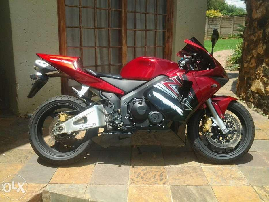 Honda Cbr600Rr For Sale - Brick7 Motorcycle