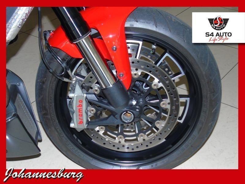 2012 Ducati Diavel 1200