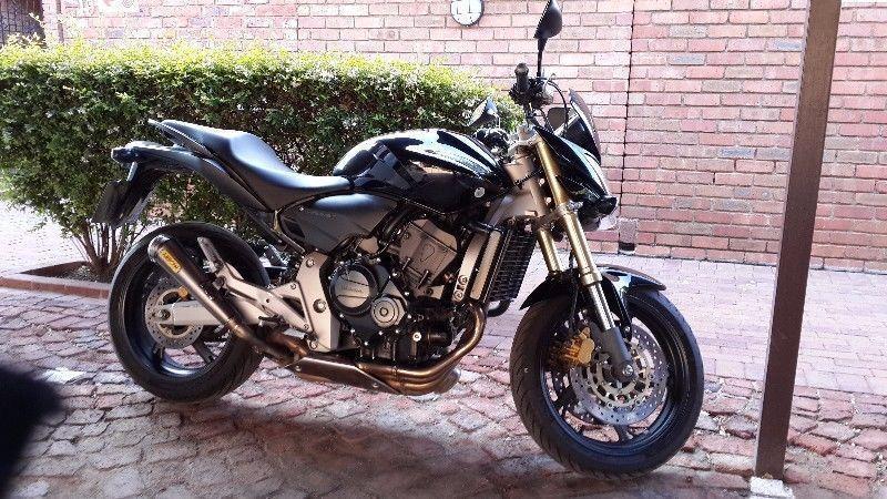 2008 Honda CB600 HORNET