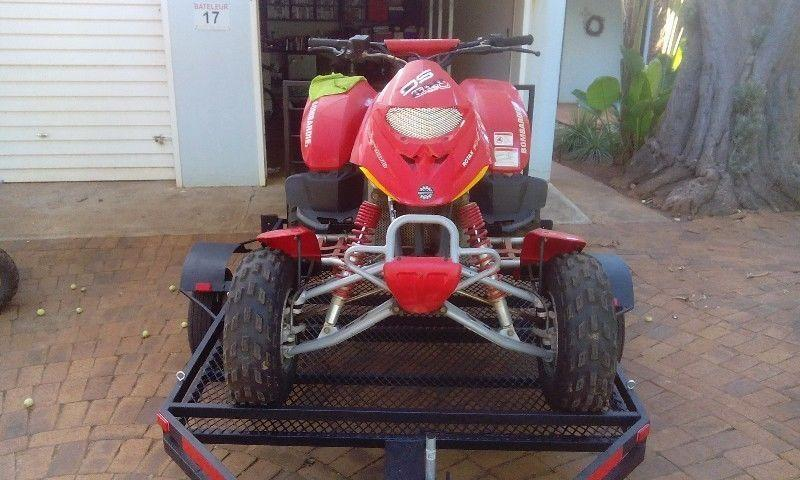 2007 Can-Am Other