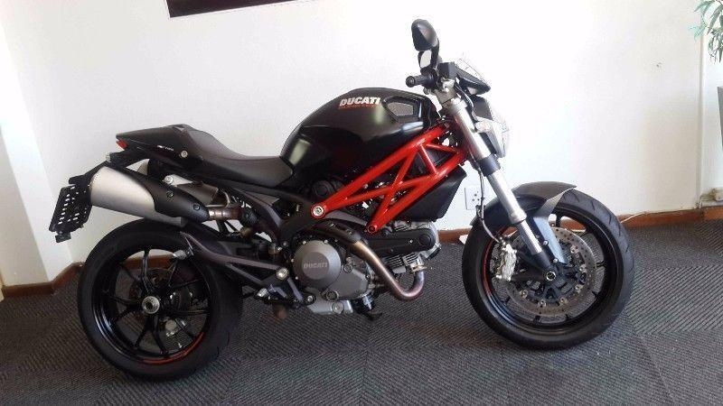 2014 Ducati Monster 796 - Immaculate condition- 10500km - R92 000