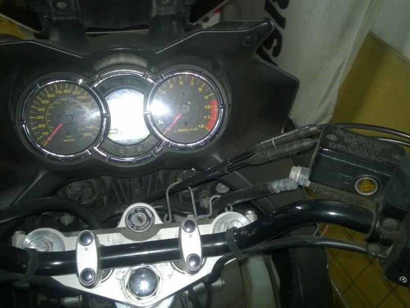 2011 Suzuki DL1000 V Strom