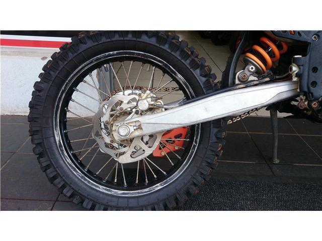 2008 KTM 300 XCW 2 Stroke, ENDURO, ELEC START
