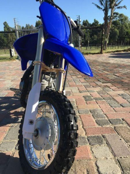2015 Yamaha TTR