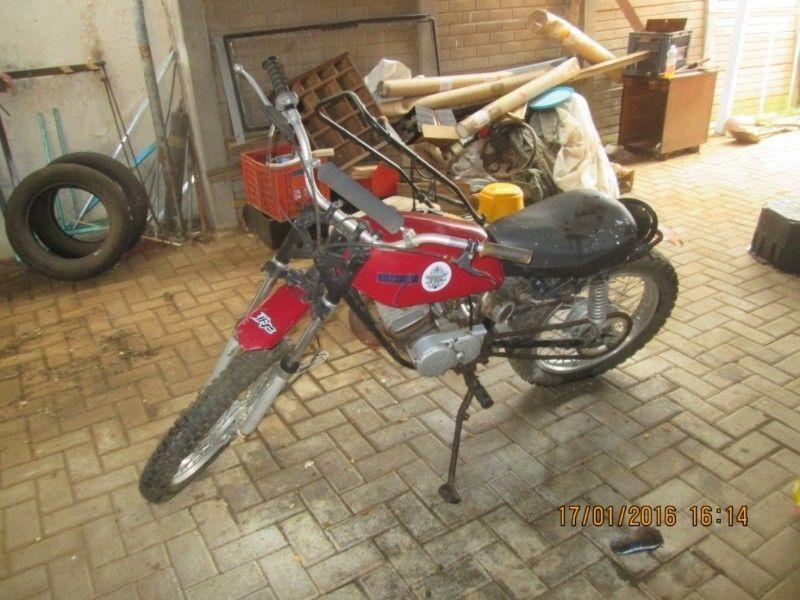 Two Bike 4Grand