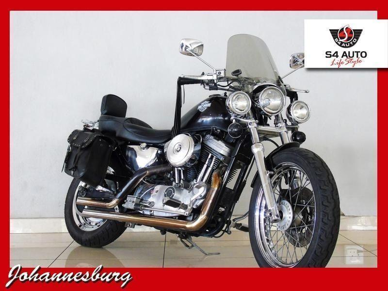 1999 Harley Davidson SPORTSTER 883 883
