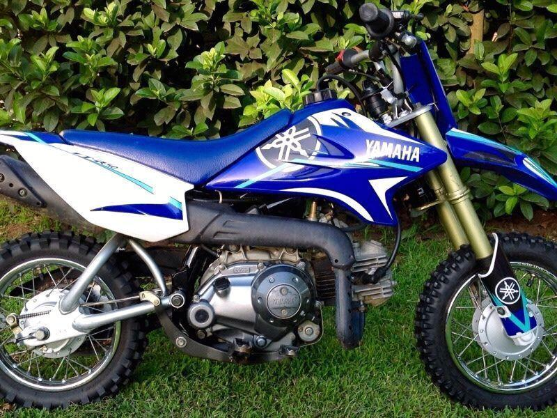 Ttr 50. Immaculate condition