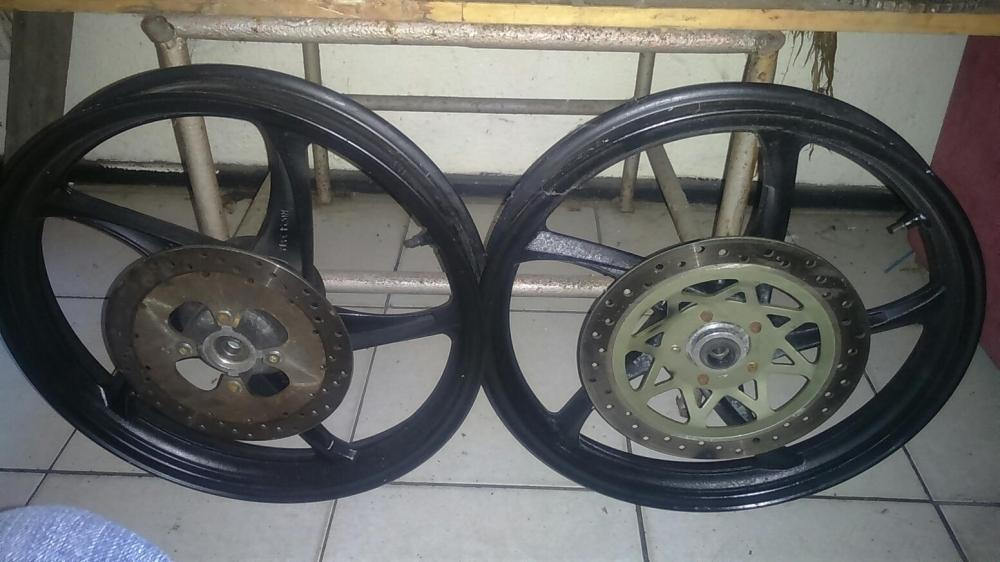 200cc rims for sale