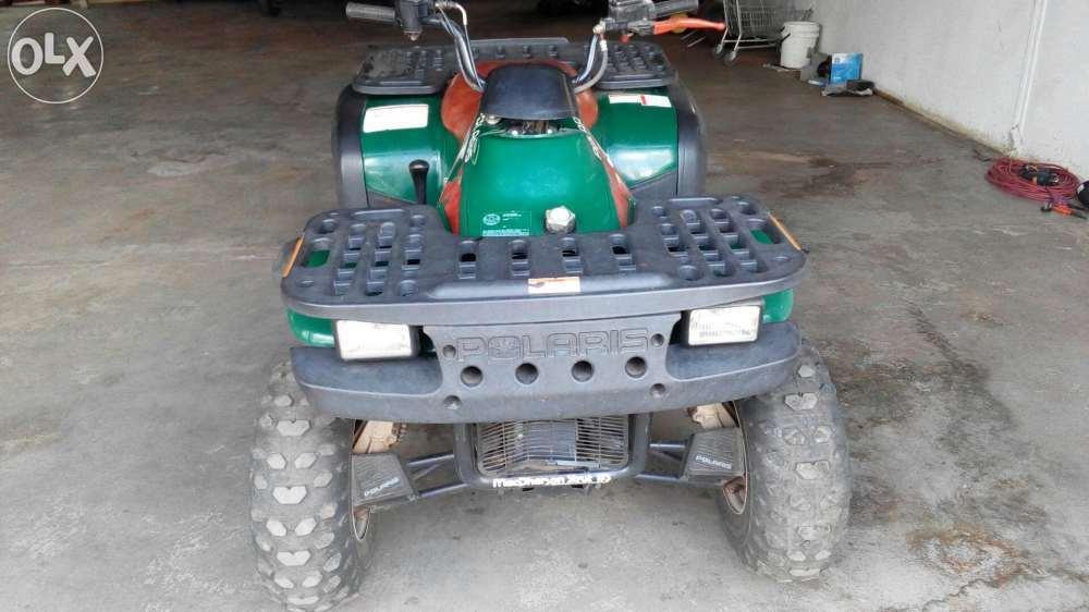 Polaris 300cc 4x4