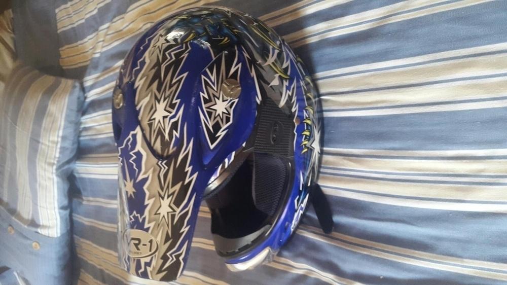 VR-1 Quad Bike Helmet For Sale