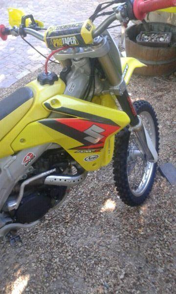 Rmz 450 for sale