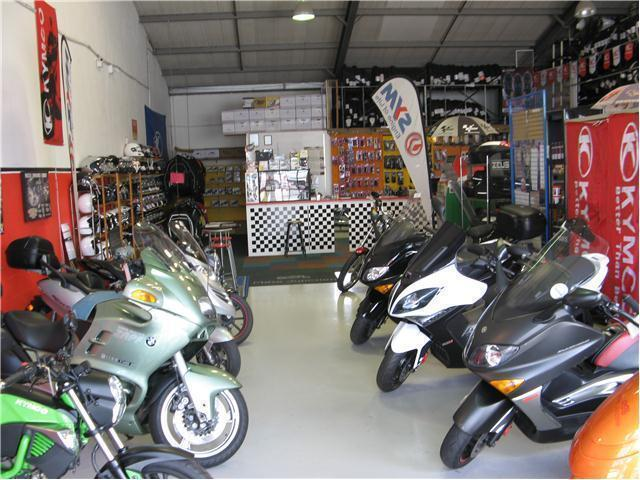 LET US SELL YOUR BIKE FOR YOU SAFELY HASSLE FREE !!