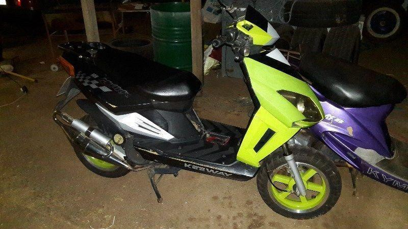 125cc Scooters For Sale - Brick7 Motorcycle
