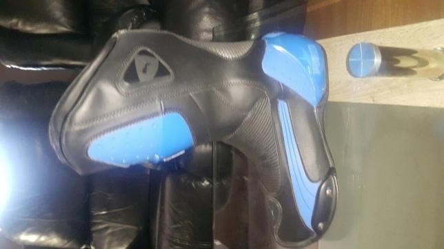 Puma Superbike Racing Boots