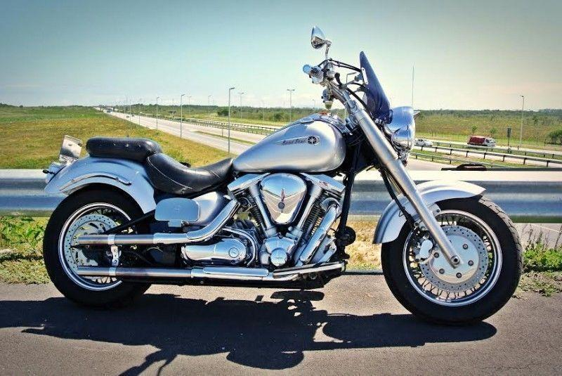 Cruiser bike in eastern cape brick7 motorcycle for 2005 yamaha road star 1700 value