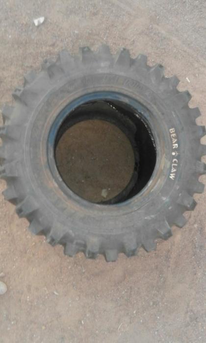 Quad tyres for sale