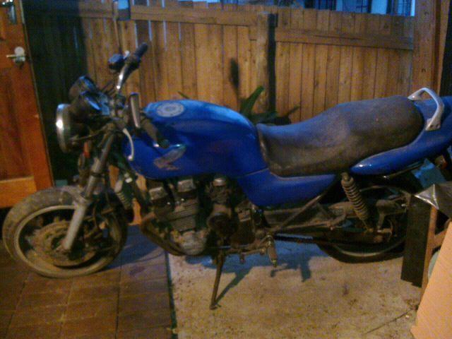 Honda CB750 for sale