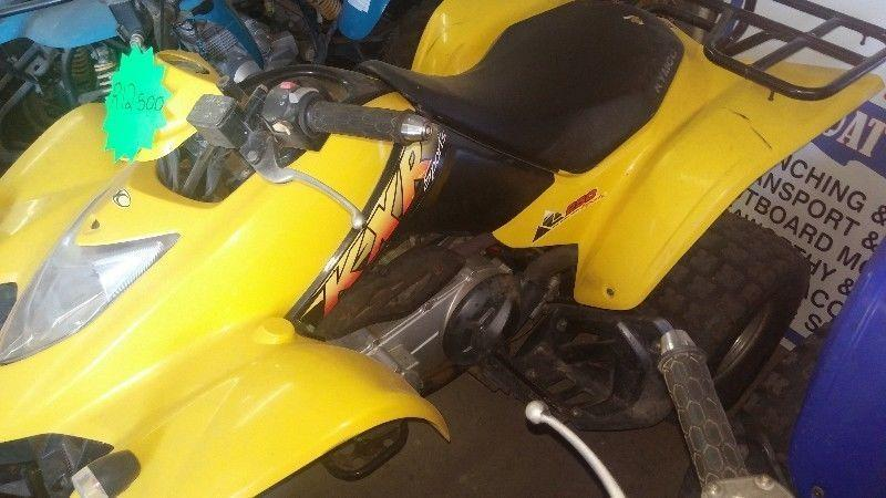 2013 Kymco 250 cc For Sale