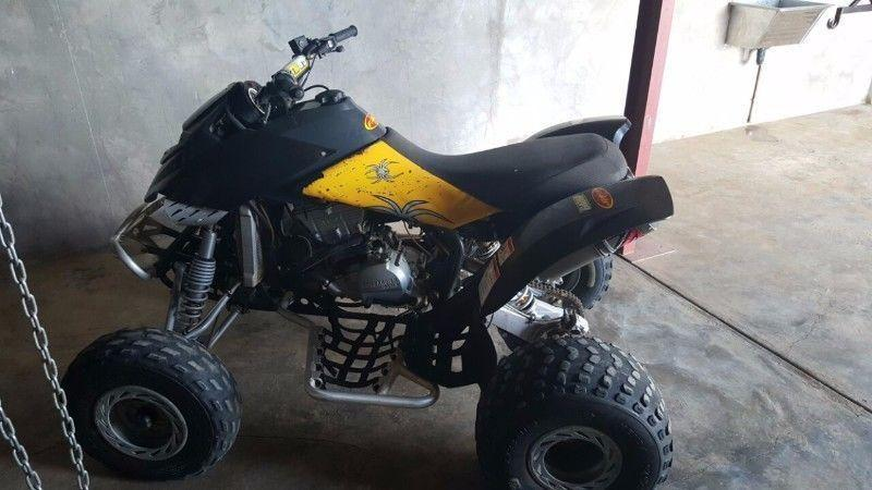 2005 Can-Am Other