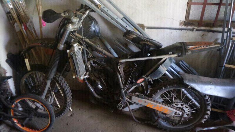 KTM Bike for sale