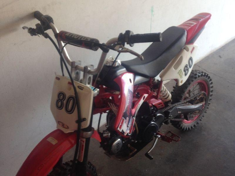 Dirt bike /pitbike