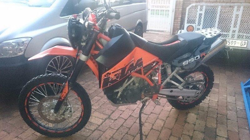2008 KTM Other