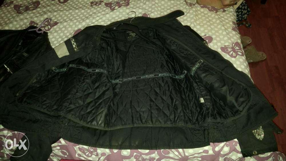Bike Leather Jacket In Cape Town - Brick7 Motorcycle