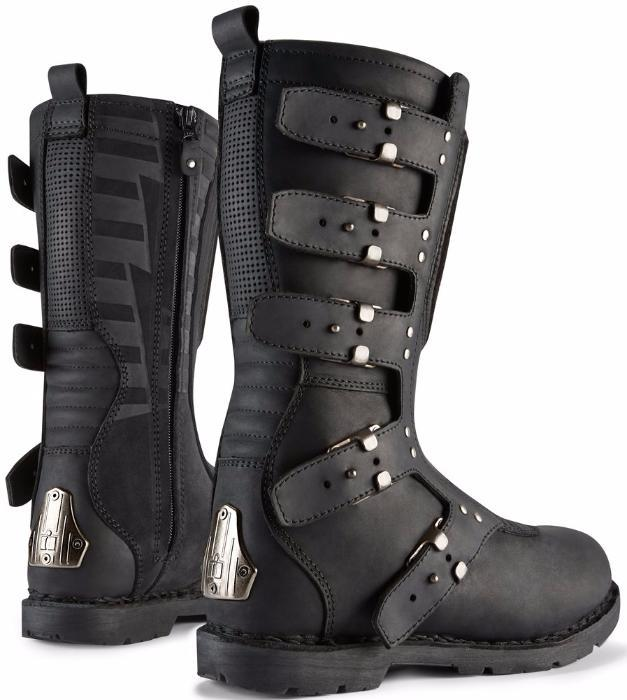 We sell Motorcycle Riding Boots