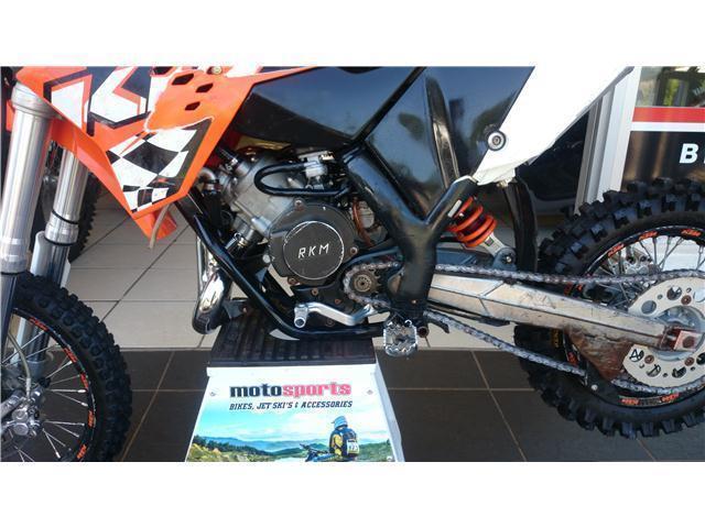 2011 KTM 65 SX, ktm65 sx, great condition