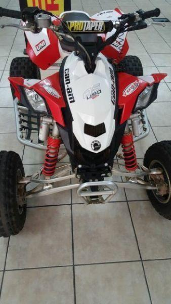 2010 Can-Am Other