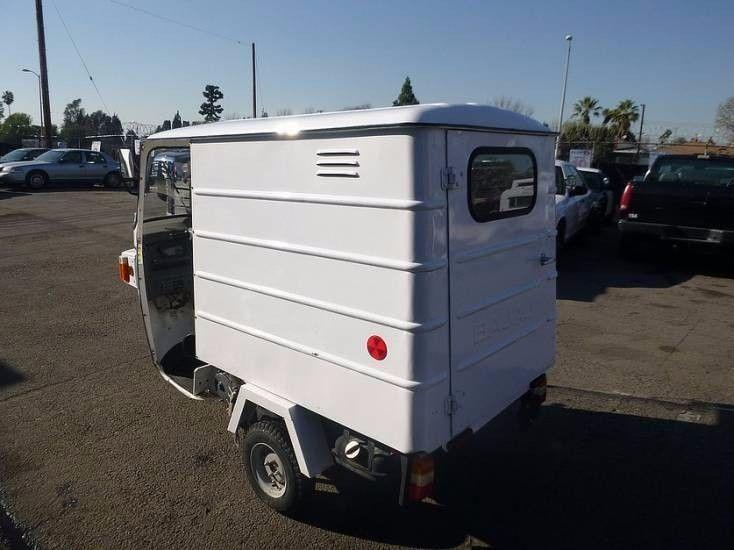 2004 Bajaj Tuk Tuk fairly used for sale